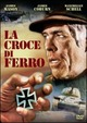 Cover Dvd DVD La croce di ferro