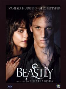 Beastly di Daniel Barnz - Blu-ray