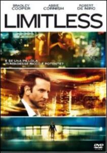 Limitless di Neil Burger - DVD