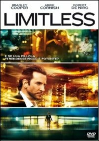 Cover Dvd Limitless (DVD)