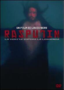 Rasputin di Louis Nero - DVD