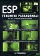 Cover Dvd ESP - Fenomeni paranormali