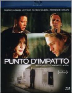 Punto d'impatto di Matthew Chapman - Blu-ray