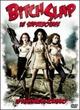 Cover Dvd Bitch Slap - Le superdotate