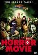 Cover Dvd Horror Movie