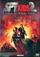 Cover Dvd DVD Spy Kids 2: l'isola dei sogni perduti