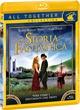 Cover Dvd DVD La storia fantastica