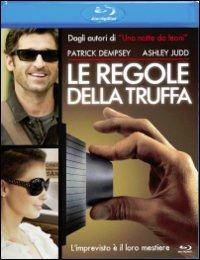 Cover Dvd regole della truffa (Blu-ray)