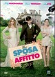 Cover Dvd DVD Una sposa in affitto