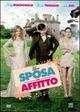 Cover Dvd Una sposa in affitto
