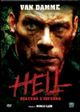 Cover Dvd DVD Hell - Scatena l'inferno