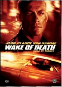 Cover Dvd Wake of Death. Scia di morte (DVD)