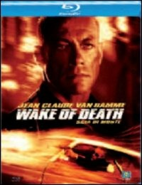 Cover Dvd Wake of Death. Scia di morte (Blu-ray)