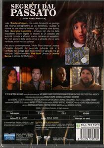 Segreti dal passato di Georgina Lightning - DVD - 2