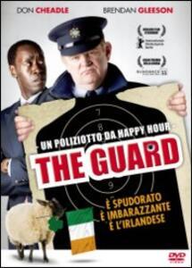 Un poliziotto da Happy Hour. The Guard di John Michael McDonagh - DVD