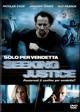 Cover Dvd DVD Solo per vendetta