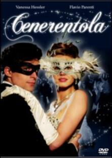 Cenerentola di Christian Duguay - DVD