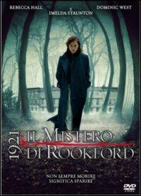 Cover Dvd 1921. Il mistero di Rookford (DVD)