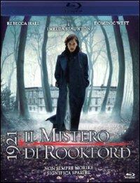 Cover Dvd 1921. Il mistero di Rookford (Blu-ray)