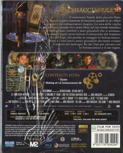Lo Schiaccianoci 3D (Blu-ray + Blu-ray 3D) di Andrej M. Konchalovsky - 2