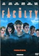 Cover Dvd DVD The Faculty