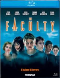 The Faculty di Robert Rodriguez - Blu-ray