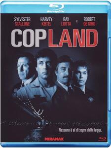 Copland di James Mangold - Blu-ray