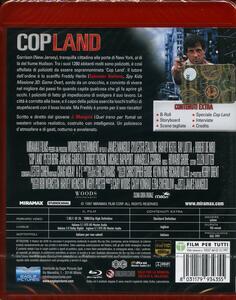 Copland di James Mangold - Blu-ray - 2