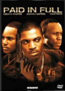Paid in Full di Charles Stone III - DVD