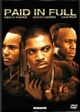 Cover Dvd DVD Paid in full