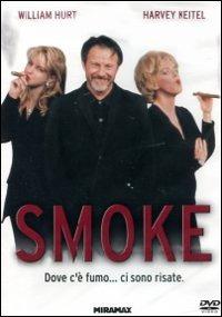 Cover Dvd Smoke (DVD)