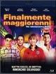 Cover Dvd Finalmente maggiorenni