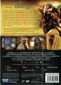 Il principe del deserto di Jean-Jacques Annaud - DVD - 2