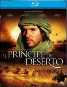 Il principe del deserto di Jean-Jacques Annaud - Blu-ray