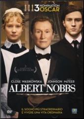 Copertina  Albert Nobbs [DVD]