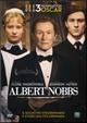 Cover Dvd Albert Nobbs