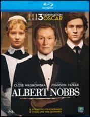 Film Albert Nobbs Rodrigo Garcia