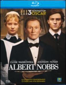 Albert Nobbs di Rodrigo Garcia - Blu-ray