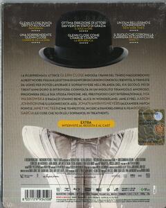 Albert Nobbs di Rodrigo Garcia - Blu-ray - 2