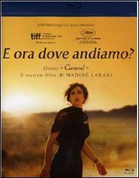 Cover Dvd E ora dove andiamo? (Blu-ray)