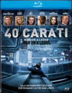 40 carati di Asger Leth - Blu-ray