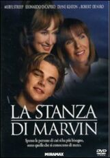 Film La stanza di Marvin Jerry Zaks