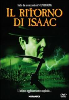 Children of the Corn 666. Il ritorno di Isaac di Kari Skogland - DVD