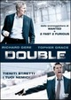 Cover Dvd The Double