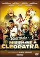Cover Dvd DVD Asterix e Obelix: Missione Cleopatra