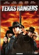 Cover Dvd DVD Texas Rangers