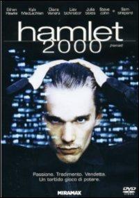 Cover Dvd Hamlet 2000 (DVD)