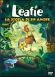 Cover Dvd Leafie - La storia di un amore