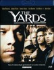 Cover Dvd DVD The Yards