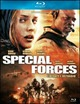 Cover Dvd Special Forces - Liberate l'ostaggio